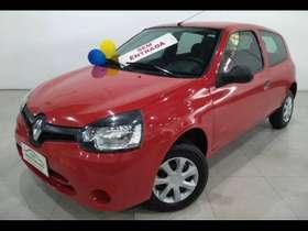 Renault CLIO - clio AUTHENTIQUE 1.0 16V HIPOWER