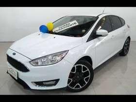 Ford NEW FOCUS HATCH - new focus hatch SE 2.0 16V P.SHIFT FLEXONE