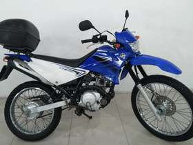 Yamaha XTZ 125 - xtz 125 XTZ 125 E