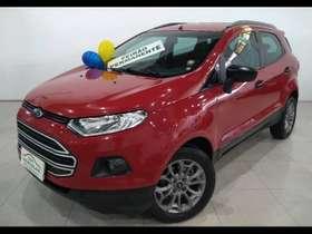 Ford NEW ECOSPORT - new ecosport SE 2.0 16V P.SHIFT