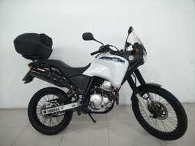Yamaha XTZ 250 - xtz 250 XTZ 250 TENERE