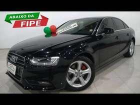 Audi A4 - a4 AMBIENTE 1.8 16V TFSI MULT