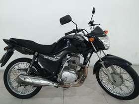 Honda CG 125 - cg 125 CG 125 FAN KS