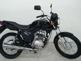Honda CG 125 - cg 125 CG 125 KS