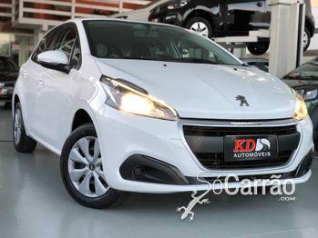 Peugeot 208 ACTIVE 1.2 8V 5P