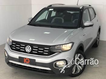 Volkswagen t-cross HIGHLINE 250 1.4 TSI AT6