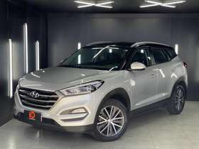 Hyundai NEW TUCSON - new tucson GL 1.6 16V TB AT