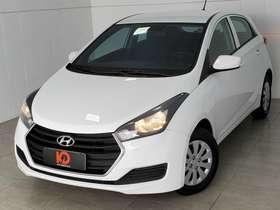 Hyundai HB20S - hb20s COMFORT 1.0 12V