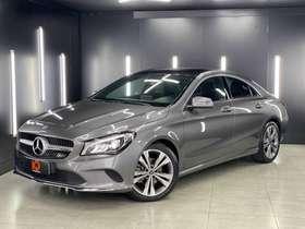 Mercedes CLA 200 - cla 200 1.6 TB FF