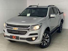 GM - Chevrolet S10 - s10 CD LTZ 4X4 2.8 TB-CTDi AT
