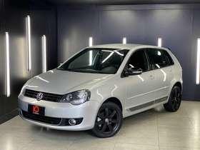 Volkswagen POLO - polo SPORTLINE 1.6 8V IMOTION