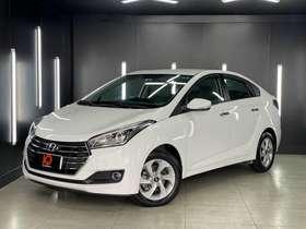 Hyundai HB20S - hb20s PREMIUM 1.6 16V AT