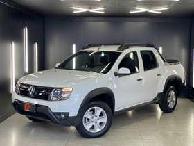 Renault DUSTER OROCH - duster oroch EXPRESSION 1.6 16V SCe