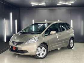 Honda FIT - fit LX 1.4 16V AT