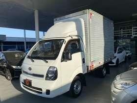 KIA BONGO K-2500 - bongo k-2500 4X2 2.5 TB
