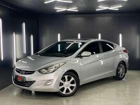 Hyundai ELANTRA - elantra GLS 1.8 16V AT