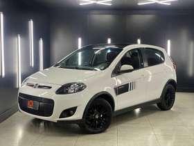Fiat PALIO - palio 1.6 MPI 16V