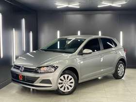 Volkswagen POLO - polo (Connect Pack) 1.0 12V