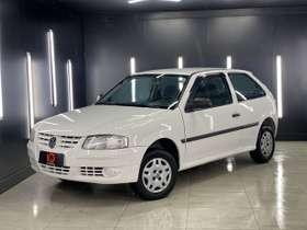 Volkswagen GOL - gol 1.0i
