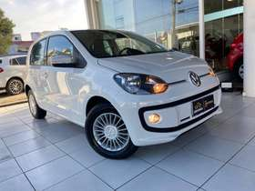 Volkswagen UP! - up! MOVE UP!(Move Completo) 1.0 12V IMOTION