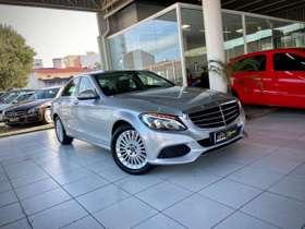 Mercedes C 180 - c 180 EXCLUSIVE 1.6 16V TB
