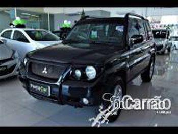 Mitsubishi PAJERO TR4 2.0 4X4