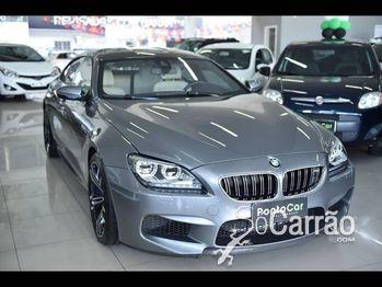 BMW M6 GRAN COUPE V8 4.4 BI-TB 560CV 4P