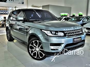 Land Rover range rover sport HSE 4X4 3.0 SDV6
