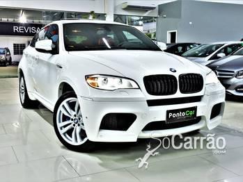 BMW x6 M 4X4 4.4 V8