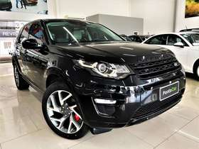 Land Rover DISCOVERY SPORT - discovery sport HSE(7Lug) 2.0 TB-Si4