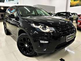 Land Rover DISCOVERY SPORT - discovery sport HSE 7 LUG NAC 2.0 TB-Si4
