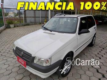Fiat UNO ECONOMY TOP