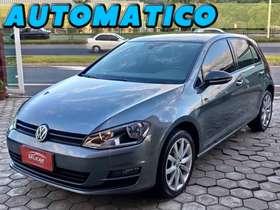 Volkswagen GOLF - golf COMFORTLINE(Comfort) 1.6 16V MSi AT