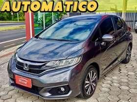 Honda FIT - fit EXL 1.5 16V CVT FLEXONE