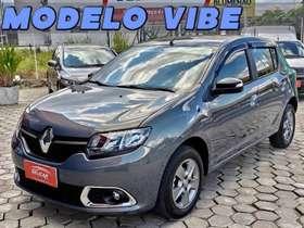 Renault SANDERO - sandero VIBE 1.0 12V SCe