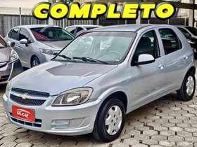 GM - Chevrolet CELTA - celta LT(Ed.Ltda) 1.0 VHC-E 8V FLEXPOWER