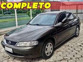 GM - Chevrolet VECTRA - vectra GLS 2.2 MPFI