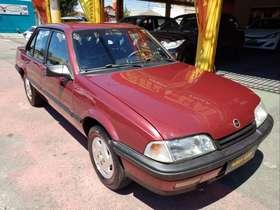 GM - Chevrolet MONZA SEDAN - monza sedan MONZA SEDAN GLS 2.0 EFI