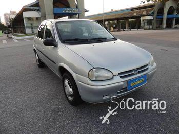 GM - Chevrolet CORSA SEDAN SUPER 1.0