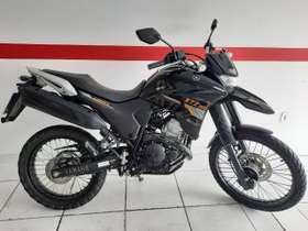Yamaha XTZ 250 - xtz 250 XTZ 250 LANDER BLUEFLEX