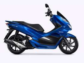 Honda PCX - pcx PCX 150 STD CBS