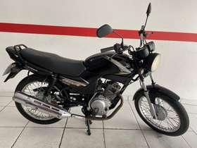 Yamaha YBR 125 - ybr 125 YBR 125 K