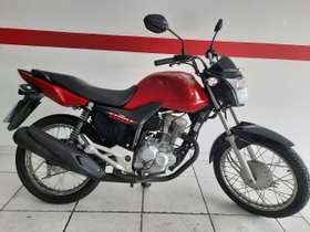 Honda CG 160 - cg 160 CG 160 START CBS