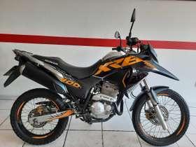 Honda XRE 300 - xre 300 XRE 300 ADVENTURE