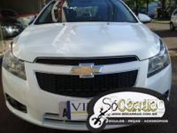 GM - Chevrolet CRUZE LT AUTOMATICO