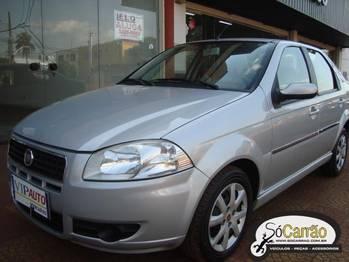 Fiat SIENA EL 1.0 4P