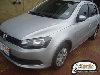 Volkswagen GOL GVI 1.0 4P