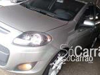 Fiat PALIO ESSENCE 1.6 16V 4P