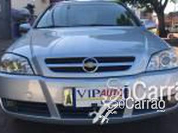 GM - Chevrolet ASTRA SEDAN ADVANTAGE 2.0