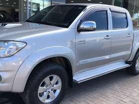 Toyota HILUX CD - hilux cd HILUX CD SRV 4X4 3.0 TB-IC 16V AT